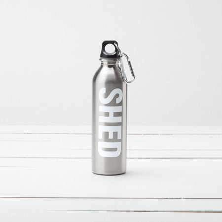 SHED Water Bottle