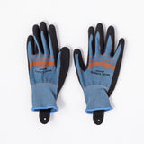 Grip Gloves, Slate