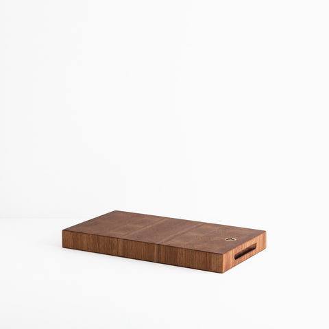 Oak Serving Board, Small