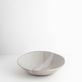 Simple Stoneware Bowl, Oatmeal