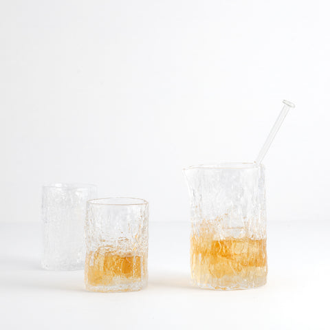 Oak Branch Cocktail Set