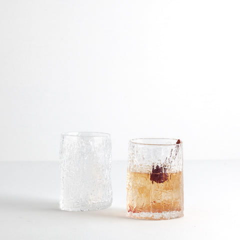 Oak Cocktail Tumblers