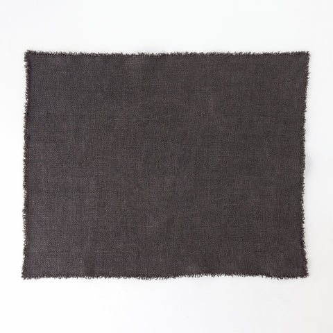 Maya Placemat, Anthracite
