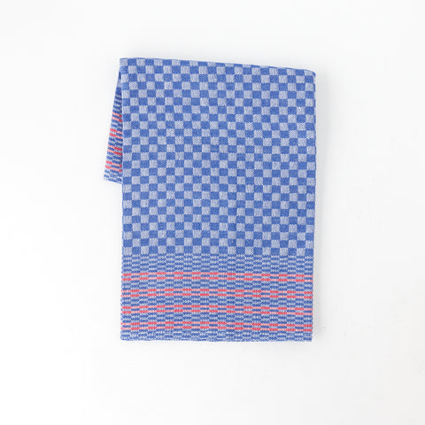 Checked Chef Towel