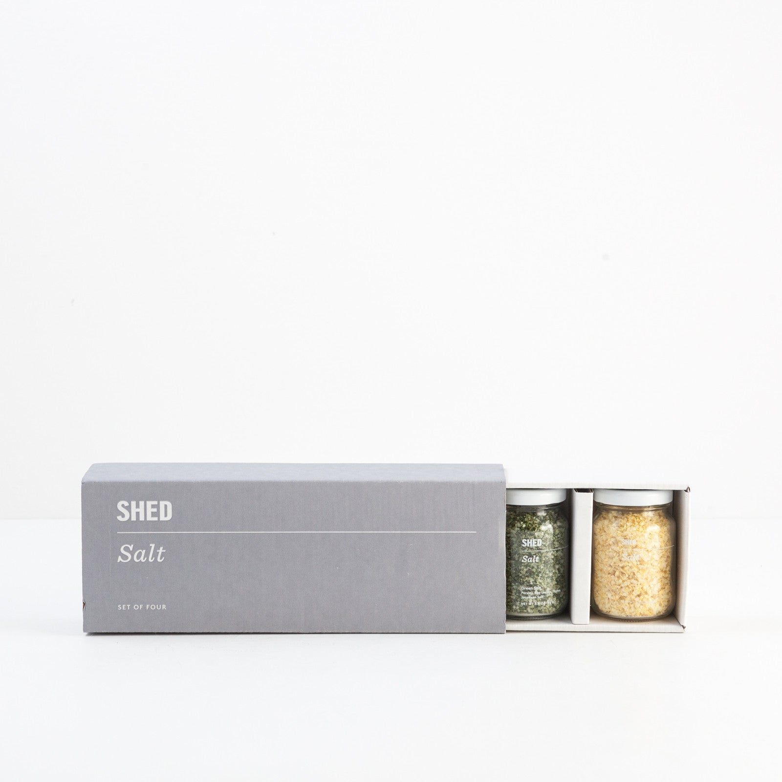 SHED Salt Blends
