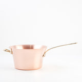 Ruffoni Copper Polenta Pot