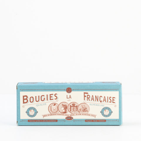 Bougie Boxed Candles