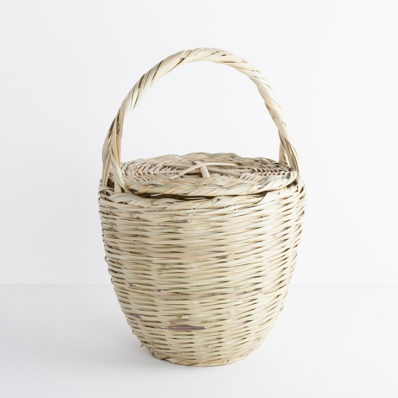 Portuguese Fishing Basket