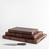 Walnut Serving Boards