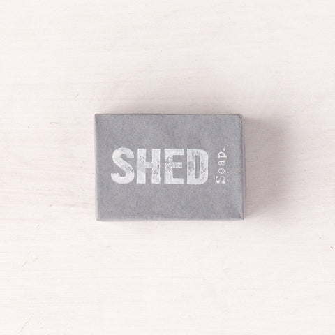 SHED Soap