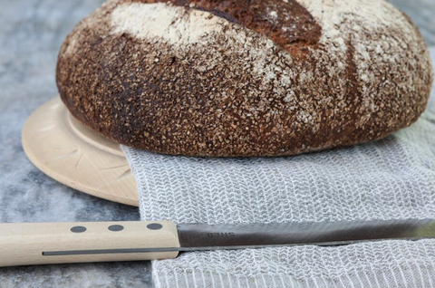 8/19 Sourdough Bread Class