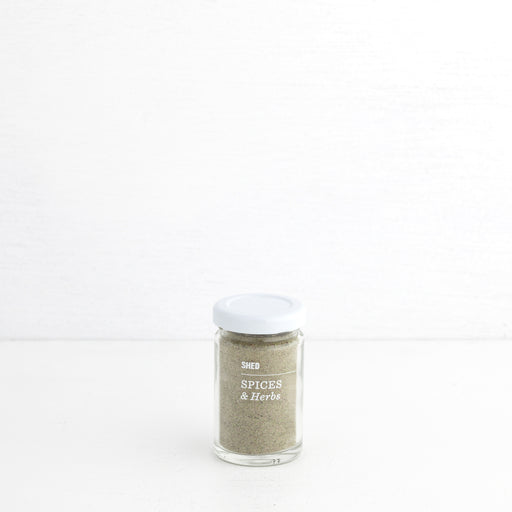 SHED Tarragon Caper Powder
