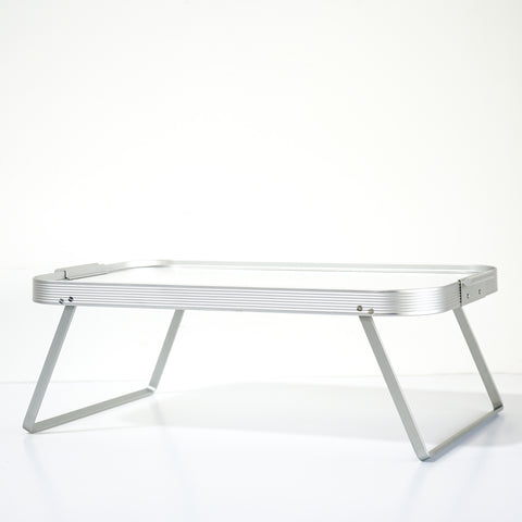 Aluminum Folding Breakfast Tray