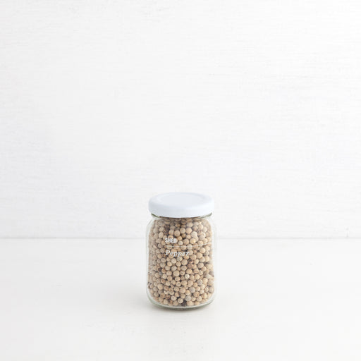 SHED White Peppercorns
