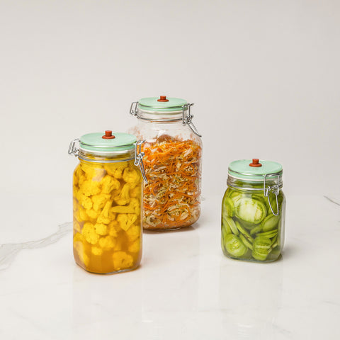Pickle It Fermentation Jars