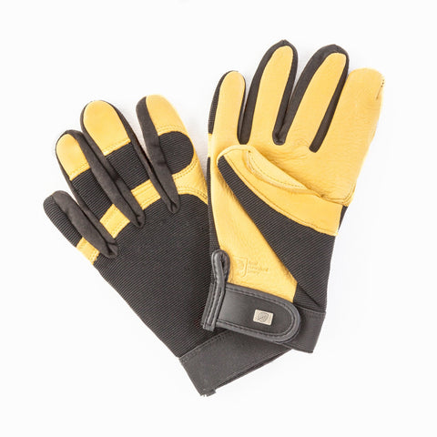 """Soft Touch"" Gardening Gloves"