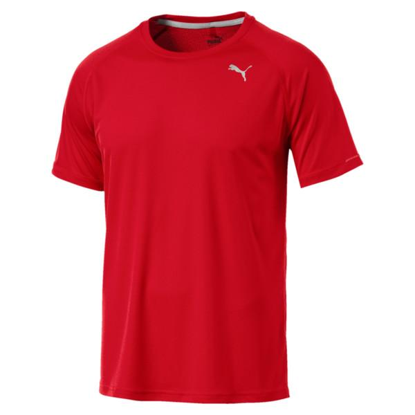 Camiseta Puma Core Run Tee.