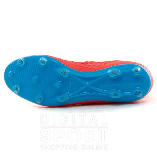 Puma Future 19.3 NETFIT FG/AG - Men's