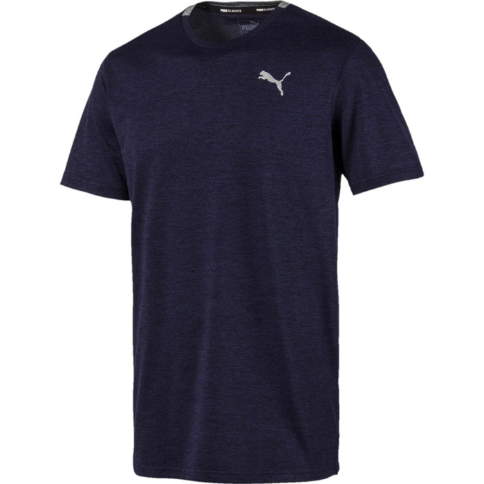 Camiseta Ignite Heather Tee - Men's