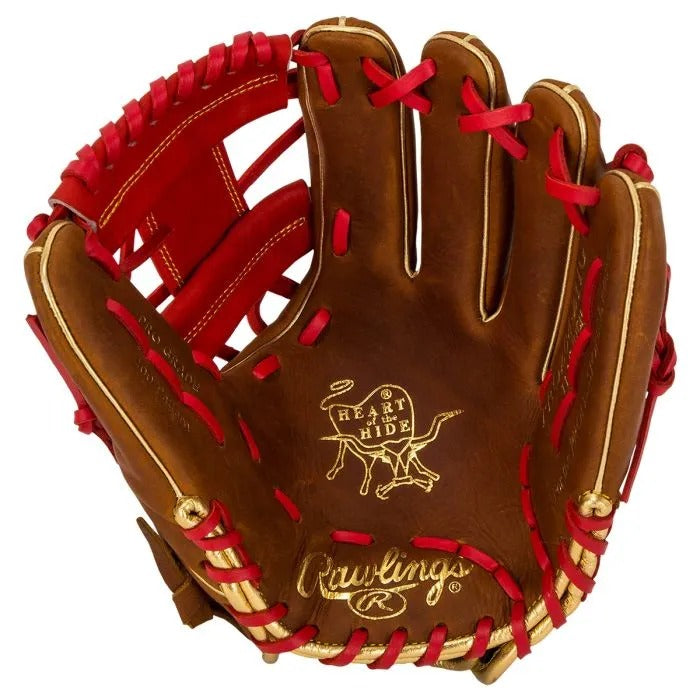 11.5-INCH HEART OF THE HIDE I-WEB GLOVE