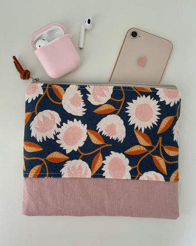 Paper Daisy Purse