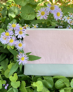 Musk Linen Purse/Pencil Case