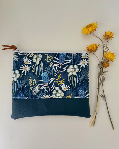 Moonlight Flora Purse