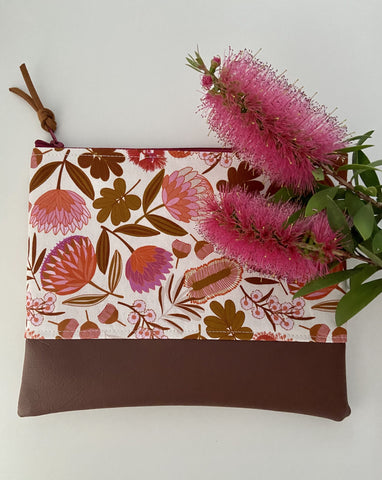 Native Bouquet Purse