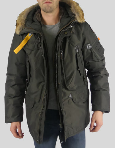 Parka - RIGHT HAND-MAN - Parajumpers