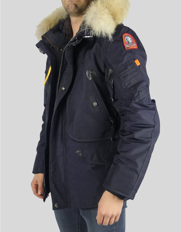 Parka - RIGHT-HAND-MAN - Parajumpers
