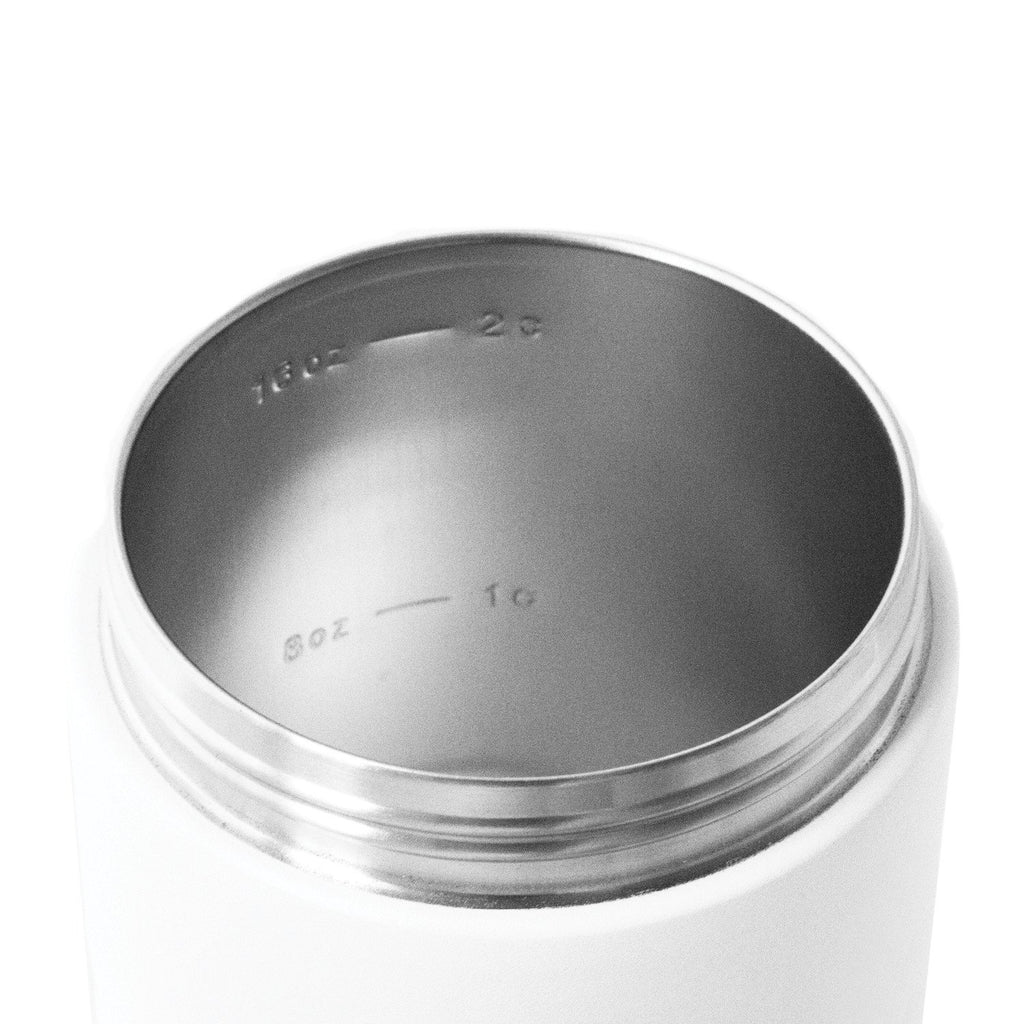 16oz Food Canister