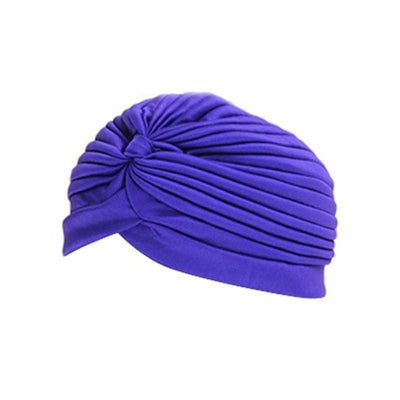 Protect Ears Long Hair Sports Hat