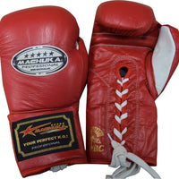 GUANTE FIGHT CINTAS 8 Oz