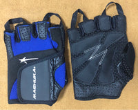 GUANTES DE PESAS/CYCLING POWER SERIES MACHUKA