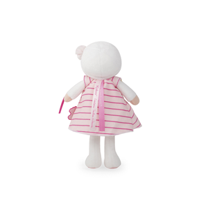 KALOO BAMBOLA MEDIUM ROSE K DOLL K962080