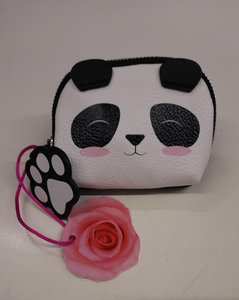 PORTAMONETE COIN PURSE FUNNY ANIMALS 3D1032105