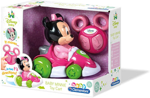 BABY MINNIE TOY CART 12+ 17233