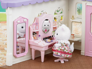 SYLVANIAN FAMILIES COSMETIC COUNTER 3+ 5235