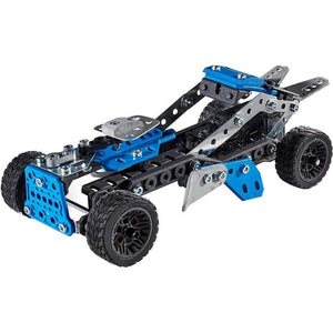 MECCANO RALLY RACER 10 IN 1 18203 LEVEL 2 8+