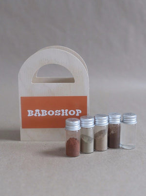 DIY Incense Making Kit
