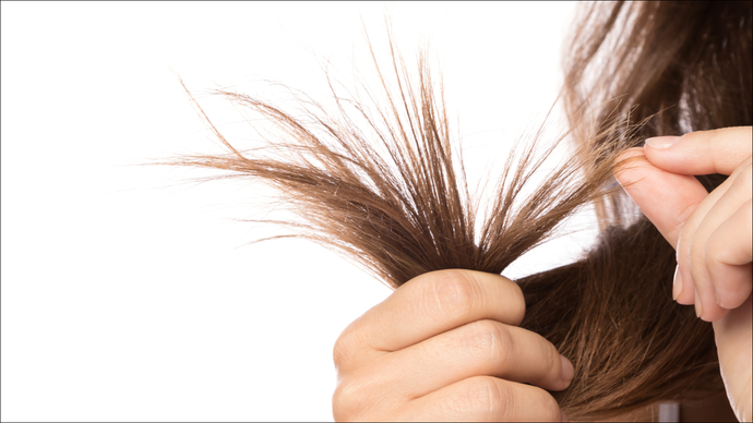 Are Ammonia-Free Hair Colours Harmful Too?
