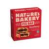 Nature's Bakery Fig Bar - Strawberry (Pack of 6)