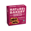 Nature's Bakery Fig Bar - Raspberry (Pack of 6)