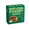 Nature's Bakery Fig Bar - Apple Cinnamon (Pack of 6)