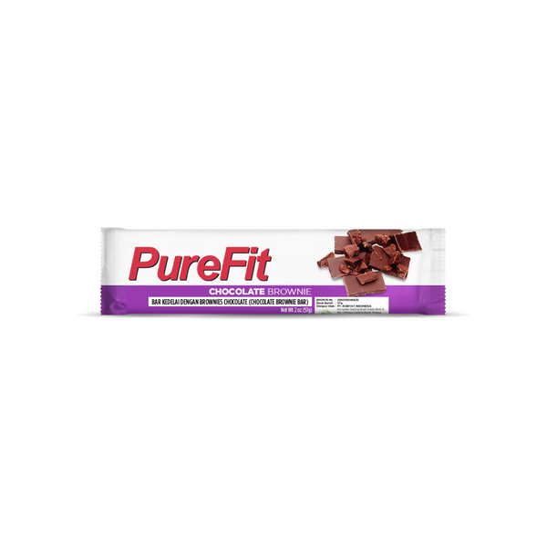 PureFit Chocolate Brownie / High Protein Bar
