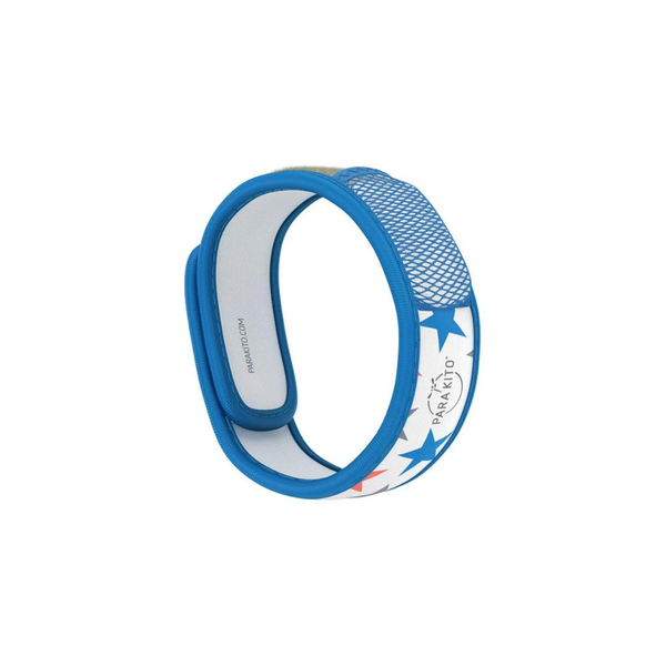 Parakito Natural Mosquito Repellent Wristband - Star