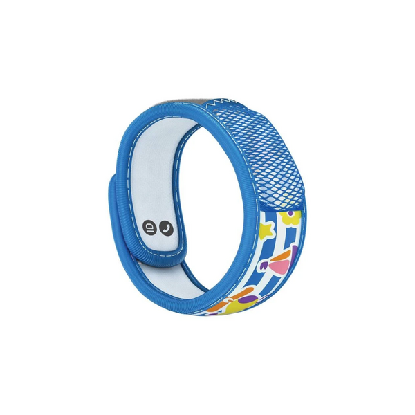 Parakito Mosquito Repellent Wristband for Kids - Toys