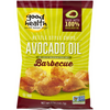 Good Health Kettle Style Potato Chips Barbeque 142g / 100% Avocado Oil