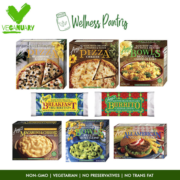 Super Daily Veggie Cooking - Veganuary Package