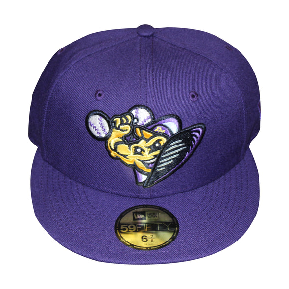 New Era On Field Alternate 59/Fifty Fitted Hat, Purple